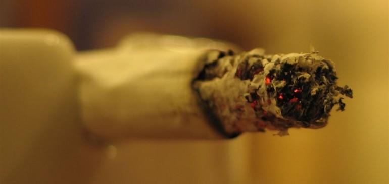 Flere og flere skifter over til e-cigaretter