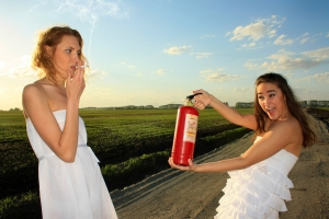 El-cigaretter er på hastig vej frem i Danmark